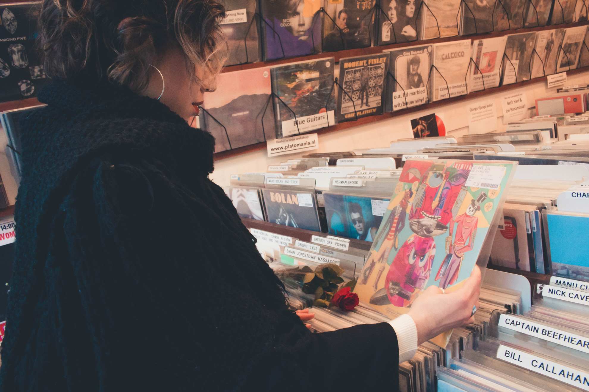 SoWhat Records   Music Store Torino